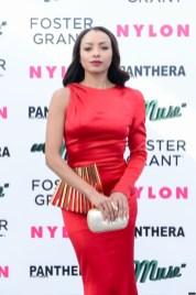 Cannes 2015 Muse Screening Kat Graham 1