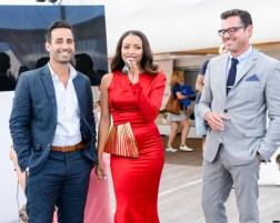 Cannes 2015 Muse Screening Kat Graham 19