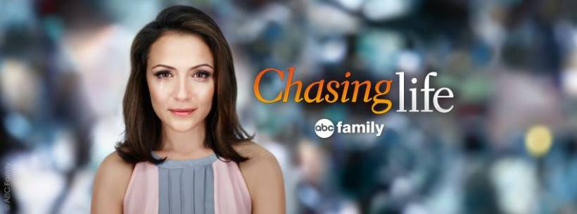 """Chasing Life 2x11 """"First Person"""" Official Synopsis"""