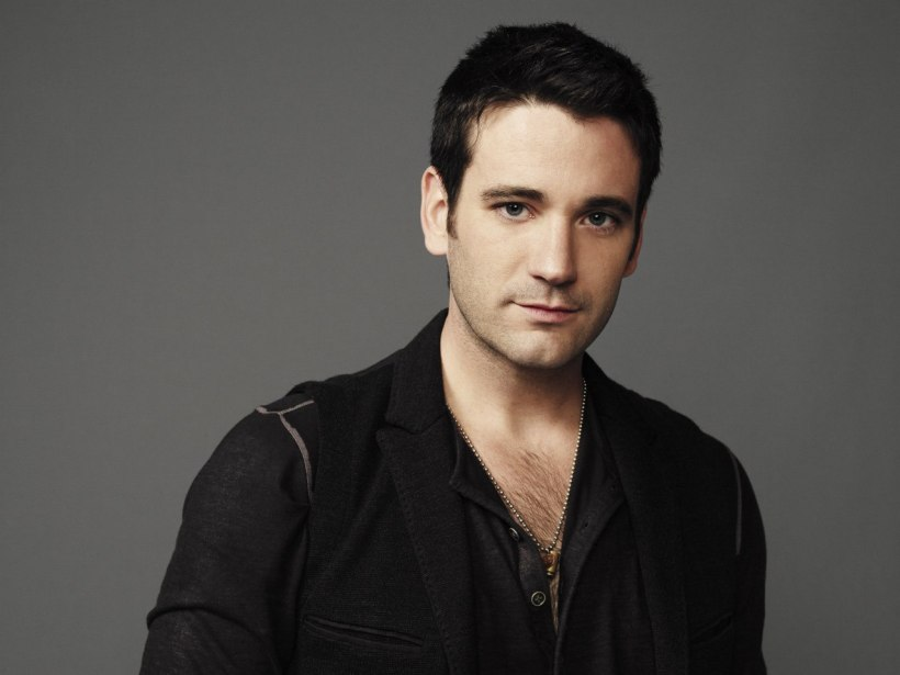 Colin Donnell 1
