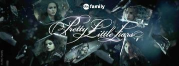Pretty Little Liars Season 6 Banner