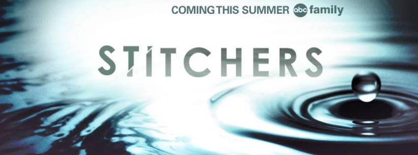 """Stitchers 1x03 """"Connection"""" Official Synopsis"""