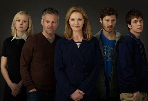 THE FAMILY - ABC