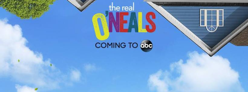 THE REAL O'NEALS - ABC 1