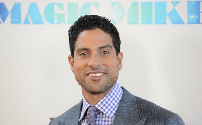 Adam Rodriguez Joins Empire Cast for Season 2