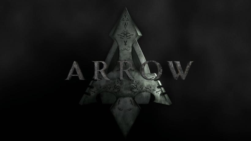 Arrow season 3_title