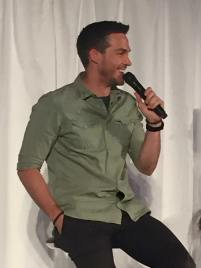 Bloody Night Con 2015 Day 2 Chris 9