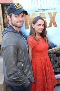 'MAX' LA Premiere - Daniel Gillies 8