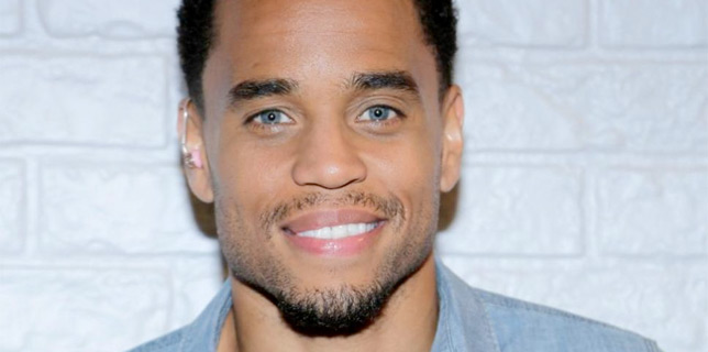 Micheal ealy ethnicity