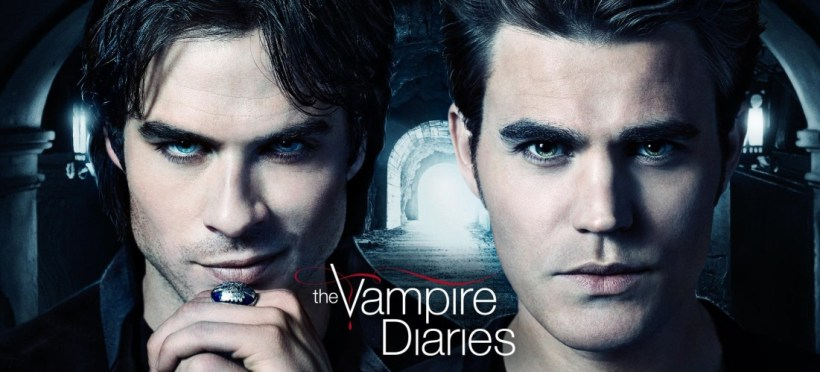 "The Vampire Diaries 7x12 ""Postcards from the Edge"" Official Synopsis"