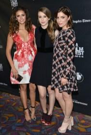 'The Final Girls' LA Film Festival Premiere Nina Dobrerv 10