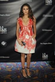 'The Final Girls' LA Film Festival Premiere Nina Dobrerv 23