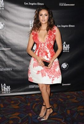 'The Final Girls' LA Film Festival Premiere Nina Dobrerv 6