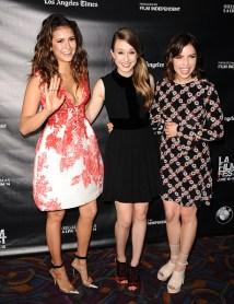'The Final Girls' LA Film Festival Premiere Nina Dobrerv 9