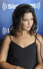Danielle Campbell SiriusXM's Entertainment Weekly Radio Channel 1