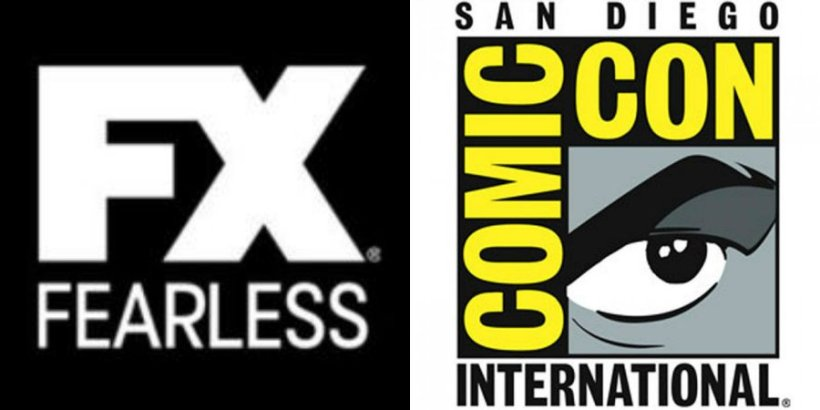 FX Fearless Arena SDCC 15