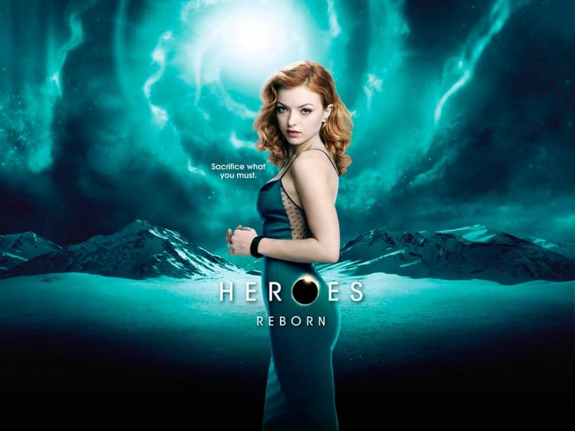 Heroes_Reborn - MOLLY