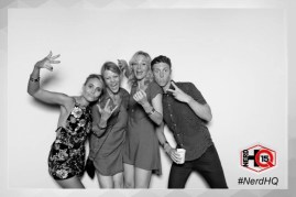 The Originals Nerd HQ Photo Booth 3