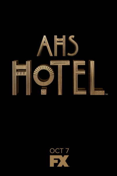 American Horror Story Hotel Poster 2