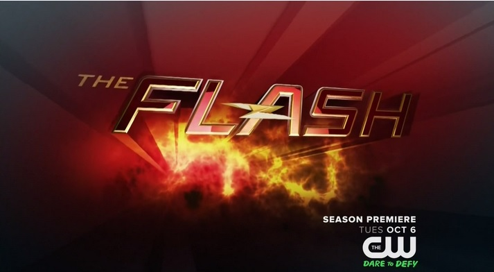 "The Flash 2x02 ""Flash of Two Worlds"" Official Synopsis"