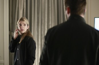 The Whispers 1x12-2 / LILY RABE