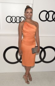 Audi Celebrates Emmys Week 2015- Kat Graham 12