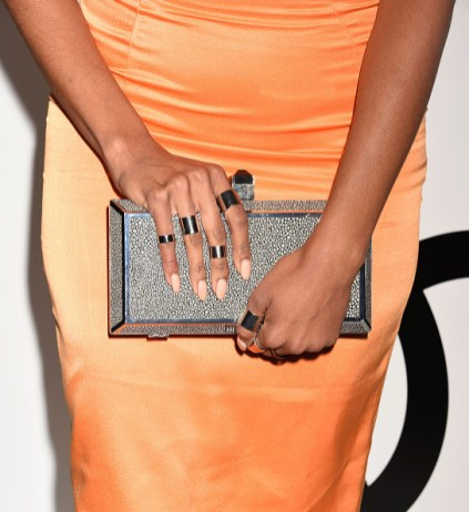 Audi Celebrates Emmys Week 2015- Kat Graham 13