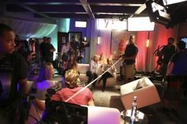 BTS Nashville 4x01 / CALLIE KHOURI (DIRECTOR/EXECUTIVE PRODUCER), HAYDEN PANETTIERE
