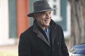 Blood & Oil 1x01 - DON JOHNSON