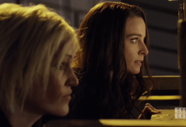 Continuum Episode 4x03