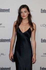 EW Pre-Emmy Party 2015 - Phoebe Tonkin 3