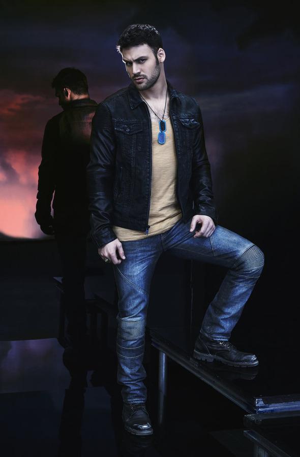 Ryan Guzman as Carlos