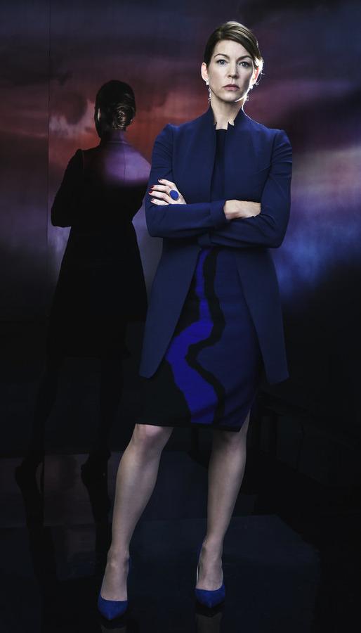 Rya Kihlstedt as Erica