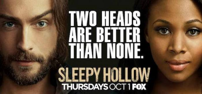 "Sleepy Hollow 3x01 ""I, Witness"" Official Synopsis"