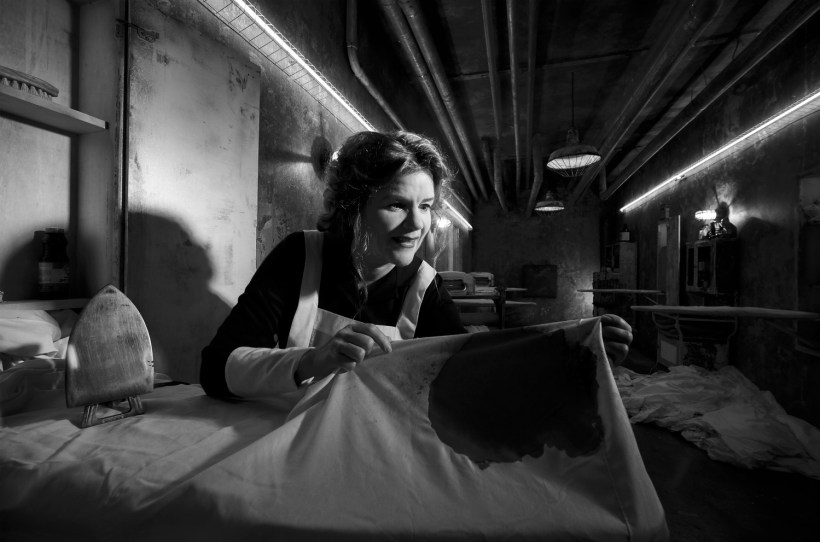 AMERICAN HORROR STORY: HOTEL -- Mare Winnigham