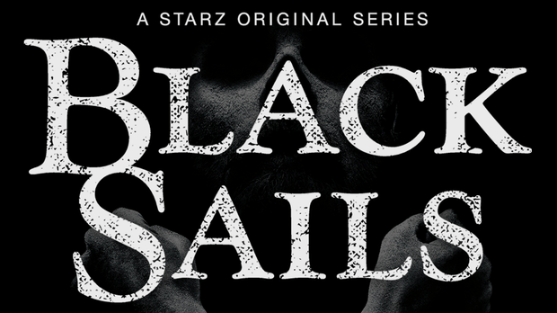Black Sails Logo
