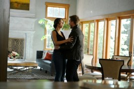 Blood & Oil 1x05 - MIRANDA RAE MAYO, SCOTT MICHAEL FOSTER