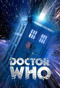 Dcctor Who Poster Season 51