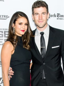 New York Film Festival - Bridge Of Spies - Nina Dobrev 17