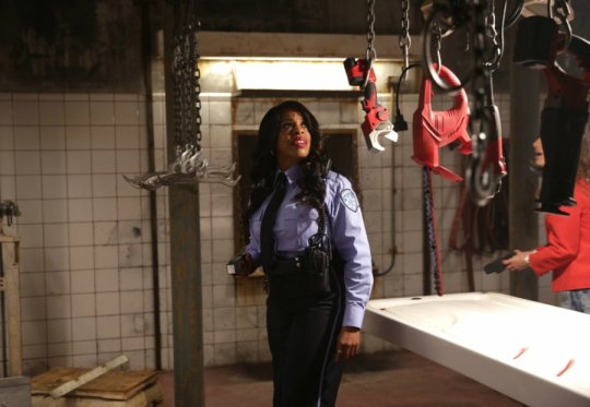 Scream Queens 1x05-13