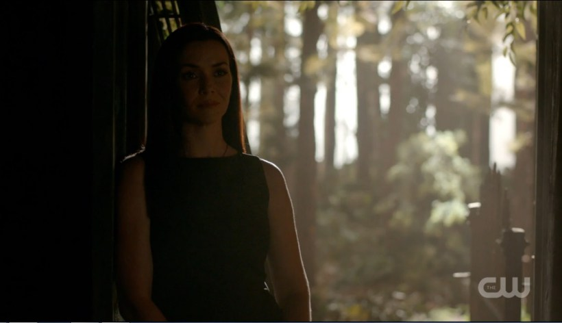The Vampire Diaries 7x02 Lily