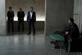 Agents of S.H.I.E.L.D. 3x07 - BBLAIR UNDERWOOD, JUAN PABLO RABA