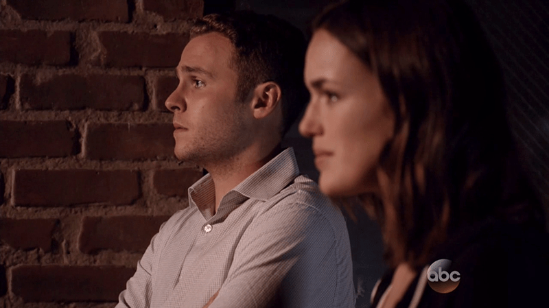 Marvel's Agents of S H I E L D  Review: 3x07