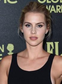 HFPA Golden Globes Award Gala - Claire Holt 1