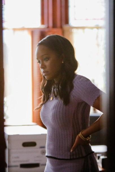How To Get Away With Murder 2x08 - AJA NAOMI KING