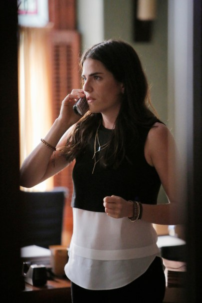 How To Get Away With Murder 2x08 - KARLA SOUZA