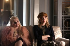 Scream Queens 1x10-15