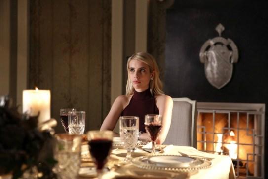 Scream Queens 1x10-20