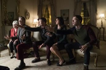 Scream Queens 1x10-23