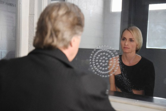 Blood & Oil 1x09 - IDON JOHNSON, AMBER VALLETTA